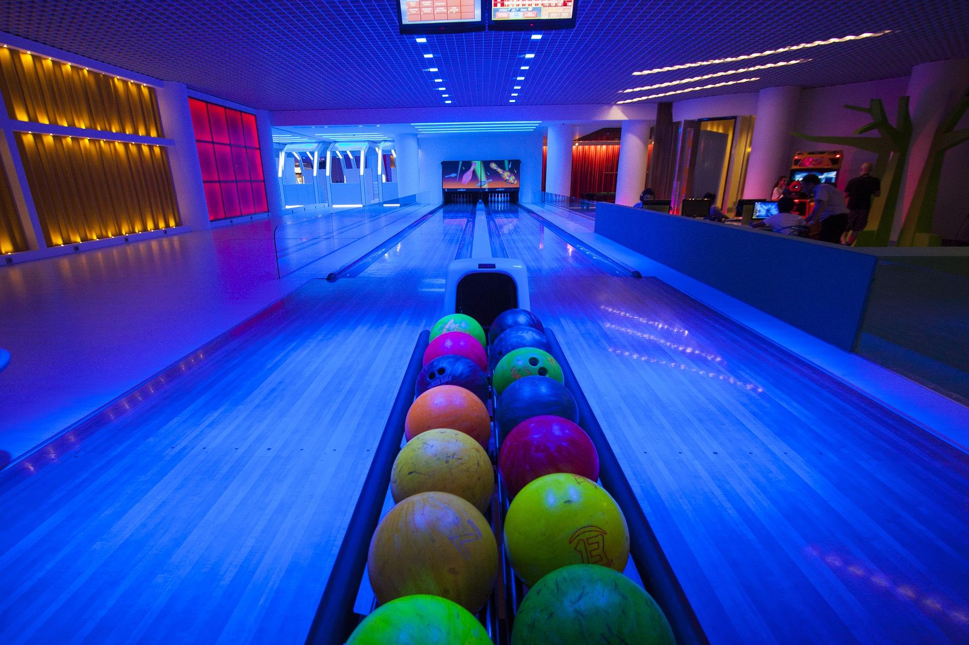 Bowling Header Image